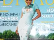 DIVAS Magazine entre louanges Chantal Biya fausses pubs Vuitton..