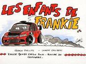 Rallye Monte-Carlo 2011: équipage monégasque pour l'Association 'Les Enfants Frankie'