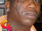 Idée tatouage faites-vous glace votre visage