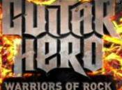 Nouvelles sorities Guitar Hero Rock Band pour XBOX 360/PS3 (semaine 12/01/11)