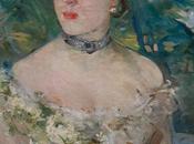 janvier 1841 Naissance Berthe Morisot