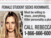 Roommate: Leighton Meester cherche colocataire