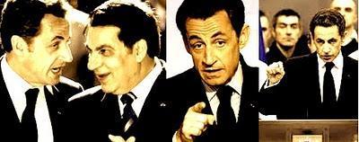 193ème semaine de Sarkofrance : le candidat Sarkozy rate son entrée en 2011