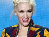 Gwen Stefani nouveau visage L'Oréal Paris