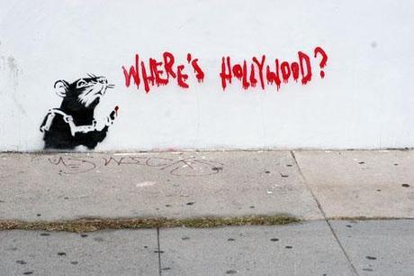 Faîtes le mur – Banksy