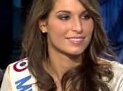 Laury Thilleman Miss France verrait bien animatrice télé