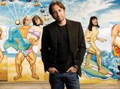CALIFORNICATION saison mise production