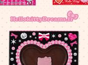 Saint Valentin 2011 Chocolats Hello kitty