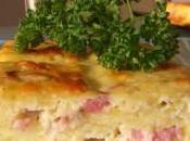 Gâteau pommes terre façon Tartiflette Kikilatoque