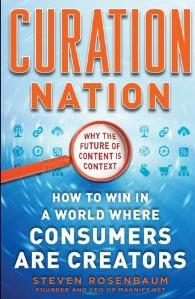 Curation Nation, vous allez en entendre parler
