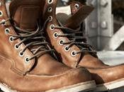 TIMBERLAND, première chaussure recyclable