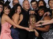 Golden Globes: résultats pour catégorie Séries