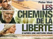 """""""Les Chemins liberté""""."""