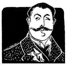 Ailleurs : Alcanter de Brahm, Saint-Pol-Roux, Jean Lorrain.
