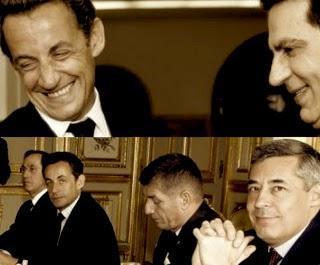 Tunisie, Niger ou Liban : Sarkozy, piètre diplomate.