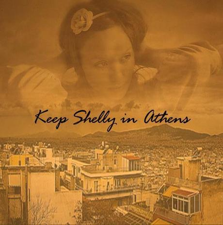 Keep Shelly in Athens: Hauntin' Me - MP3 Après un très bon...