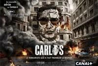 TELEVISION: Carlos, un terroriste remporte un Golden Globe !/a terrorist won a Golden Globe!