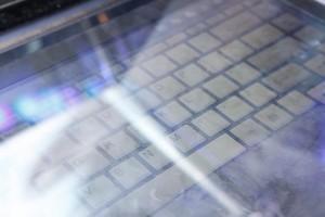 Une tablette portable qui tourne sous Windows