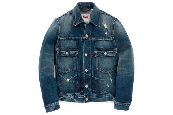 LEVI'S RED TAB – S/S 2011 – DENIM JACKET