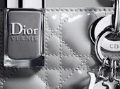 Dior vernis Gris Montaigne