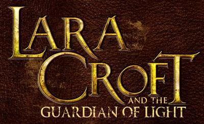 Mon jeu du moment: Lara Croft and the guardian of light