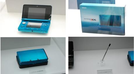 nintendo 3ds nw2011 oosgame weebeetroc [info] La Nintendo 3DS peut elle rendre malade ?