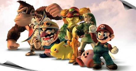 nintendo personnage 3DS oosgame weebeetroc [info] La Nintendo 3DS peut elle rendre malade ?