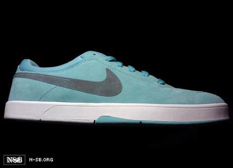 nike sb eric koston one 1 tiffany 01 Nike SB Eric Koston One (1) Tiffany