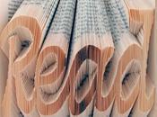 l'Art avec livres Isaac Salazar