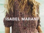 Gisele Bundchen remplace Kate Moss chez Isabel Marant
