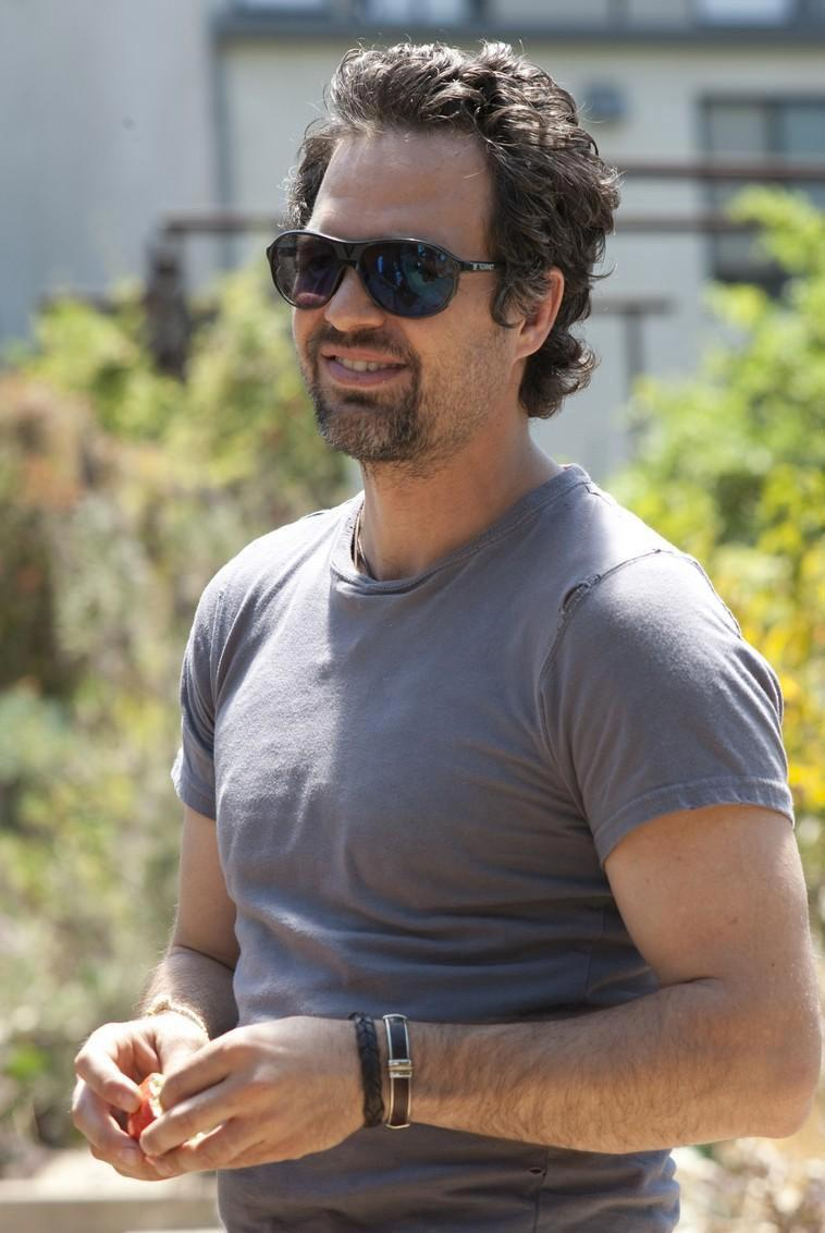 Mark Ruffalo. UGC Ph