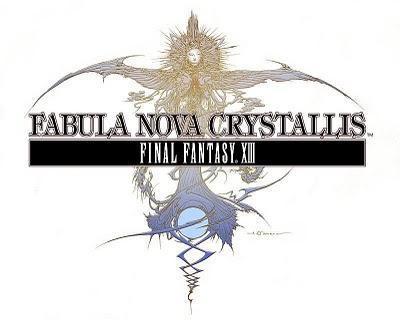 Final Fantasy XIII à la conférence Square Enix