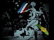 France Brésil Stade mercredi février 2011 l'affiche match