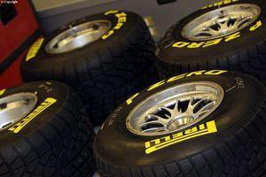 Photos Essais Pirelli