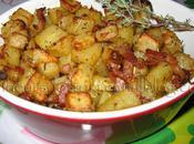 Pommes terre paysannes mini-cocottes