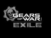 Gears War: Exile, spin-off dans cartons