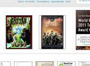 Investissement millions pour Scribd, YouTube livre