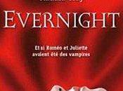 Premier extrait d'Evernight Claudia GRAY