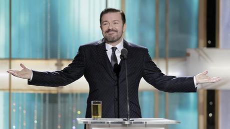 Golden Globes : le scandale Ricky Gervais, les réactions des stars