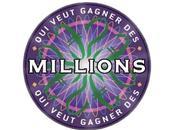 veut gagner millions spéciale Pièces Jaunes samedi février 2011