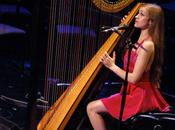 "Joanna Newsom- ""Emily"" ""Baby Birch"" live Théâtre Bouffes Nord"
