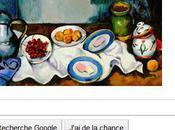 Paul Cézanne 172e anniversaire