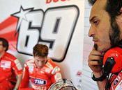 MOTO-GP jours Tests pour DUCATI Jerez