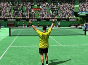 Virtua Tennis contre-attaque