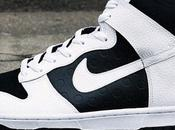 Nike Dunk High White/Black-White True Your Street disponibles ligne