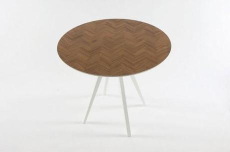 Parquet Table par Something From Us