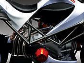 Concept bike Ducati Design