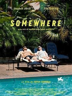 Somewhere - De Sofia Coppola
