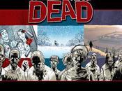 Walking Dead quatre autres nouveaux jeux pour Telltale Games