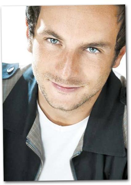 Jeremy Michalak nu en couverture de Têtu …